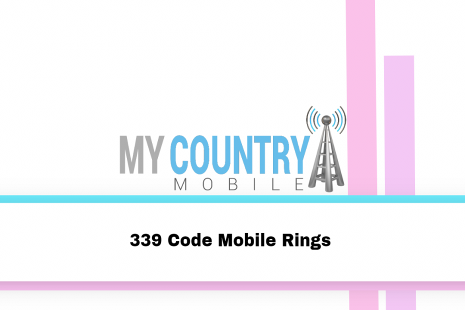 339 Code Mobile Rings - My Country Mobile